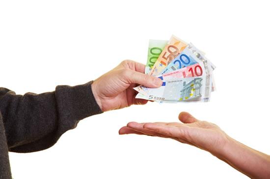 richiedere un prestito cambializzato